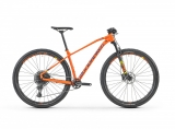 "2019 Bicykel Mondraker Chrono RR 29"" orange Navy yellow"
