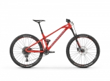 "2019 Bicykel Mondraker Foxy 29"" flame red light blue"