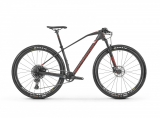 "2019 Bicykel Mondraker Podium Carbon 29"" Carbon flame red"