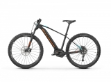 "2019 Elektrobicykel Mondraker Prime 29"" black orange"