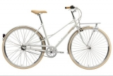 Creme CafeRacer Solo Ladies 7 Speed Bike 2015 White