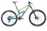 2017 Bicykel Nukeproof Mega 275 Comp
