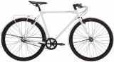 Creme Tempo Solo Bike 2015 White