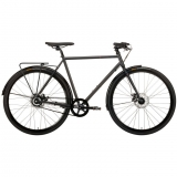 Creme Tempo Doppio Bike 2015 Black