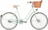 Creme Molly Ladies Bike 2015 Pistachio