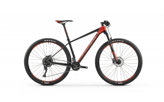 2017 Bicykel Mondraker Chrono Carbon 29er