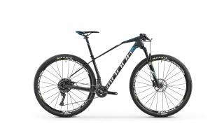 2017 Bicykel Mondraker Podium Carbon 29er