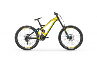 2017 Downhill bicykel Mondraker Summum Carbon Pro