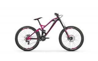 2017 Downhill bicykel Mondraker Summum Pro