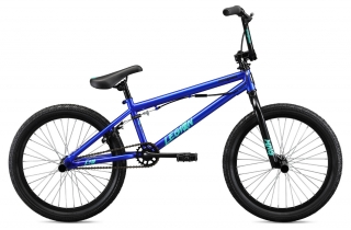 2019 BMX Mongoose Legion L10 Blue