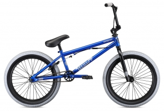 2019 BMX Mongoose Legion L40 Blue