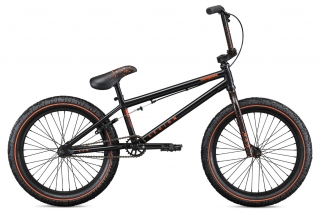 2019 BMX Mongoose Legion L60 Black