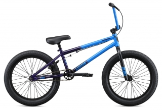 2019 BMX Mongoose Legion L80 Blue