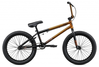 2019 BMX Mongoose Legion L80 Copper