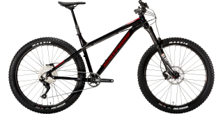 2019 Bicykel Nukeproof Scout 275 Race