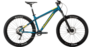 2019 Bicykel Nukeproof Scout 275 Sport