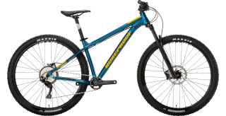 2019 Bicykel Nukeproof Scout 290 Sport