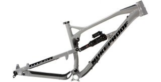 2019 Rám Nukeproof Mega 275 Alloy Grey Black