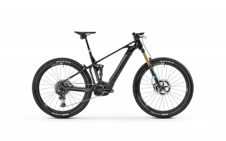 2020 Bicykel Mondraker Crafty Carbon RR SL