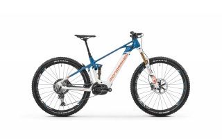 2020 Bicykel Mondraker Crafty Carbon RR