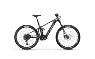 2020 Bicykel Mondraker Crafty R 29 black-nimbus grey-white
