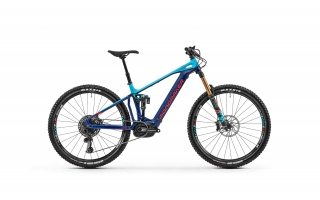 2020 Bicykel Mondraker Crafty RR 29