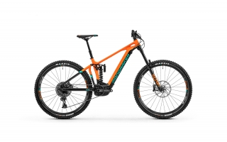 2020 Bicykel Mondraker Level R