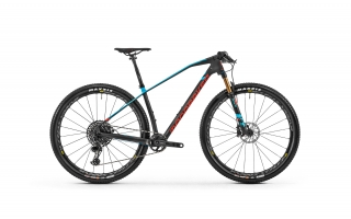 2020 Bicykel Mondraker Podium Carbon RR