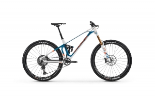 2020 Bicykel Mondraker Super Foxy Carbon R