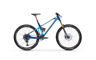 2020 Bicykel Mondraker Super Foxy Carbon RR