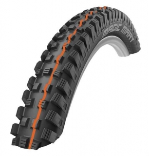 Plášť Schwalbe Magic Mary 27.5x2.6 Addix Soft SnakeSkin Tubeless-easy