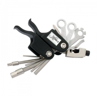 X-TOOLS Multi Tool - 19 Function