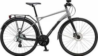 2018 Bicykel GT Traffic Elite