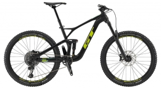 "2019 Bicykel GT Force 27,5"" Carbon Expert"