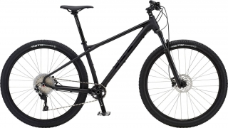 "2019 Bicykel GT Avalanche 27,5"" Expert Black"