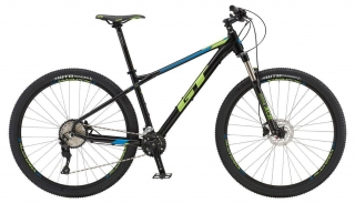 "2019 Bicykel GT Avalanche 29"" Elite Black"