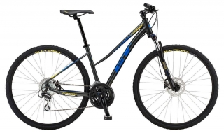2019 Bicykel GT Transeo Elite Womens