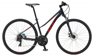 2019 Bicykel GT Transeo Comp Womens