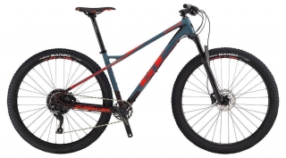 "2019 Bicykel GT Zaskar 29"" Carbon Comp"