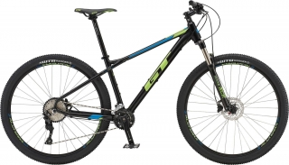 "2019 Bicykel GT Avalanche 27,5"" Elite Black"