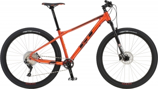 "2019 Bicykel GT Avalanche 27,5"" Expert Orange"