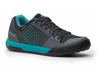 5.10 Five Ten Freerider Contact Women Shock Green