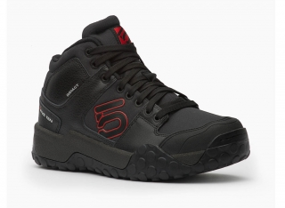 5.10 Five Ten Impact High Black/Red