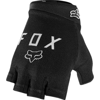 Rukavice Fox Ranger Glove Gel Short Black