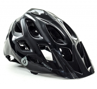 Prilba 661 SixSixOne Recon Scout Black/Gray