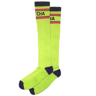 Ponožky Pitcha Every Socks Green