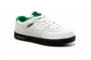 5.10 Five Ten Spitfire Low Whisper/White