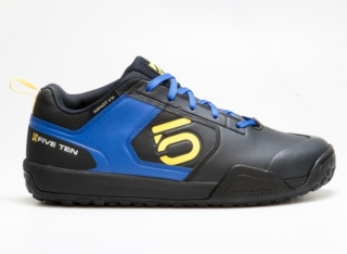 5.10 Five Ten Impact VXi Sam Hill Blue/Yellow