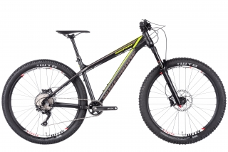 2017 Nukeproof Scout 275 Comp Bike