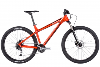 2017 Nukeproof Scout 275 Sport Bike
